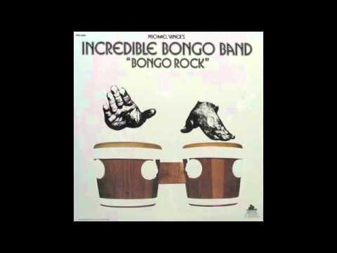 Incredible Bongo Band - (I Can't Get No) Satisfaction
