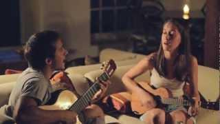 """Ainda Dúo - """"Cancion para bañar la luna"""" // Joy Weekend #7"""