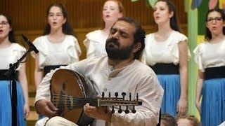 Ya Mahla'l Fus'ha   Mohamad Zatari (feat. the Romanian Radio Children's Choir)