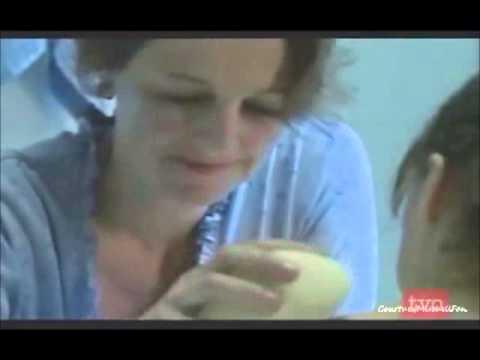 Daniela DenbyAshe in The Family Man 2006, Episode 3