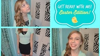 Get Ready with Me! Easter Edition! Thumbnail