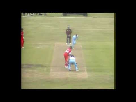 Hong Kong (U19) vs India (U19) | New Zealand World Cup 2010 (Part-1)
