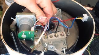 электрочайник Marta MT-1084 ремонт