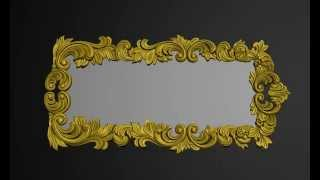 Рама зеркала(, 2015-09-17T22:15:43.000Z)