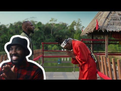 Davido – The Best (Official Video) ft. Mayorkun (REVIEW/REACTION) || palmwinepapi