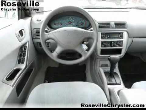 2002 Mitsubishi Galant - Roseville MN