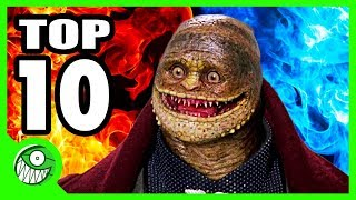 Las 10 peores adaptaciones de videojuegos al cine