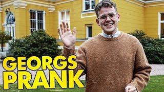 GEORG prankt zurück! | Krass Klassenfahrt