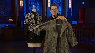 Fashion Favorites With Dan Lawson: Season 3, Episode 2