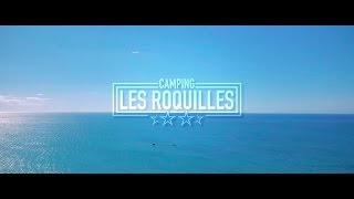 CAMPING LES ROQUILLES - Palavas-les-Flots