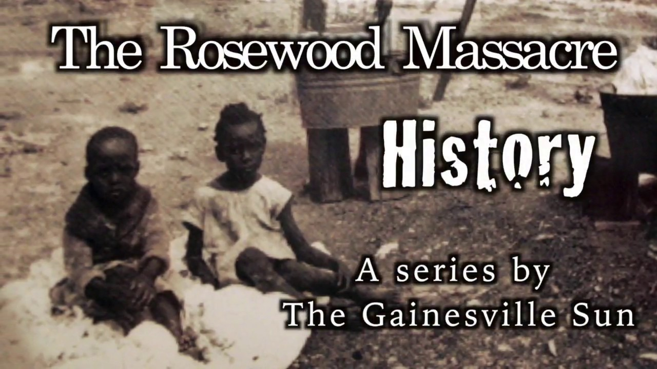 Rosewood Series- A History