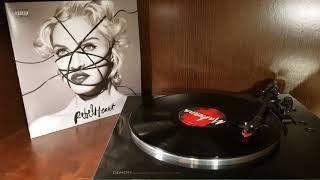 Madonna - Inside Out (2015) [Vinyl Video]