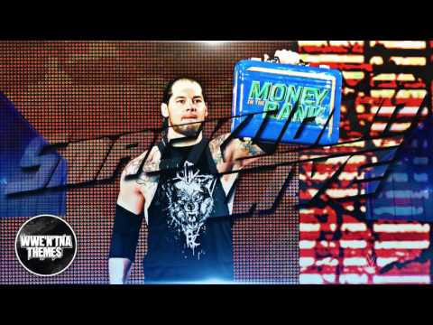 2017: Baron Corbin 3rd & NEW WWE Theme...