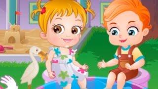 Baby Hazel Movie Games - Baby Hazel Learn life - 2015 HD