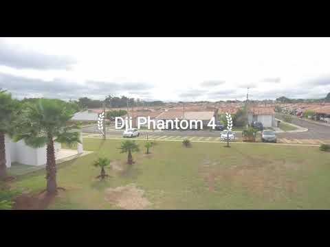 Фото Vôo de Teste com DJI Phantom 4