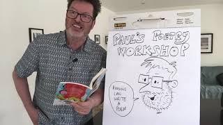 Paul's Poetry Workshop