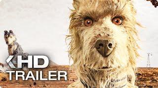 ISLE OF DOGS Clip & Trailer German Deutsch (2018) Exklusiv
