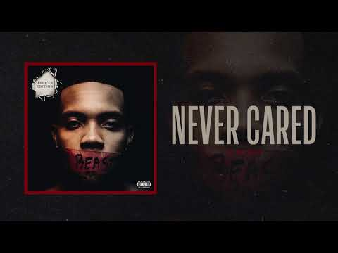 G Herbo  Never Cared  (Official Audio)