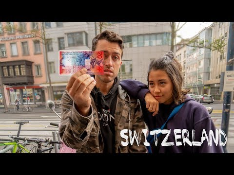 Can You Afford to Travel Switzerland?