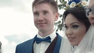 Свадьба в стиле рустик Пермь. #Макаровы свадьба.