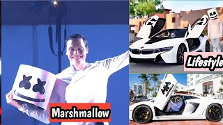 Marshmellow Signer | Age, Girlfriend, Net Worth, Biography, Hobbies and More 2021| Marshmallow Car
