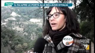 Il FAI apre le porte alle bellezze d'Italia
