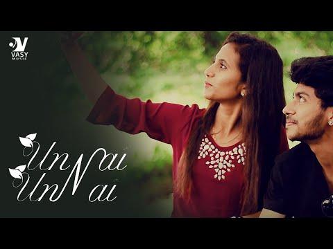 Rapo Tamizha - Unnai Unnai [Official music video]    Tamil album song    Tamil rap song
