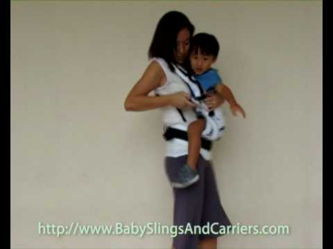 Manduca Baby Carrier Instructions Switching From Side Carry To