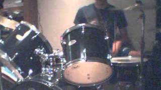 The Wandering Kind - Josh Groban drum remix
