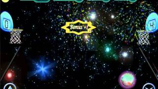 Cosmic Ball - 3D Sport Game for iPhone/iPod and iPad v1.1