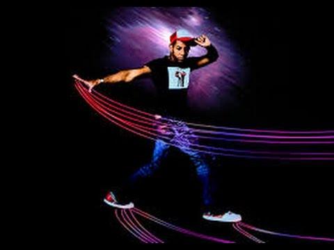 shuffle dance | tutorial #1-(Tiësto &...