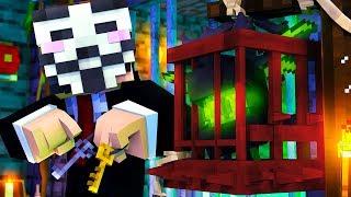 DIESER MANN hat DOKTOR AUGE?! - Minecraft [Deutsch/HD]