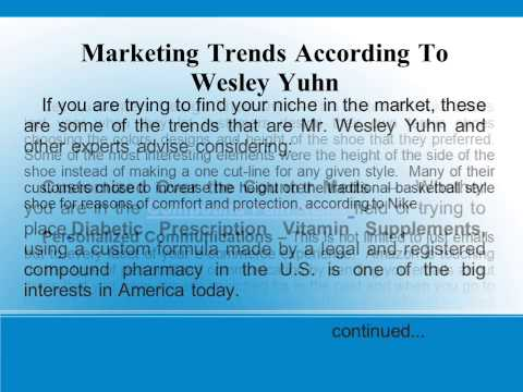 Wesley Yuhn Tampa Tells Future Of E-Commerce