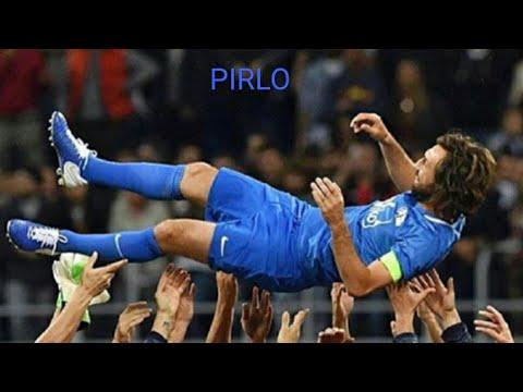 SQUADRA AZZURRA-World Cup's Greatest Ever: Top 21 Italian Players of All-Time - SQUADRA AZZURRA