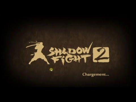 shadow fight 2 titan problem windows 8/8.1 /10