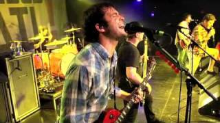 Senses Fail - Irony of Dying on Your Birthday (live)