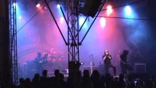 Leander Rising - Öngyötrő - Zöld Pardon - 2013.06.04 - DoubleCam Thumbnail