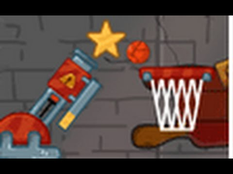 cannon-basketball-2-|-shoot-some-hoops-|-game-review