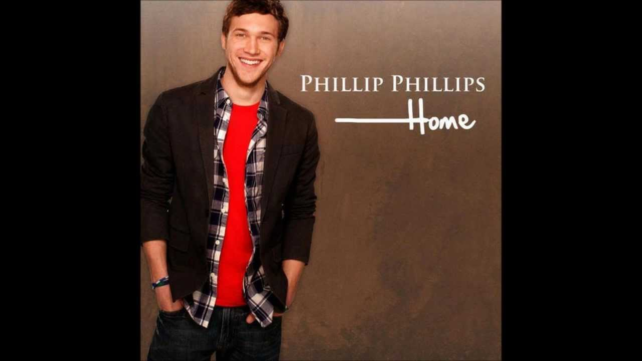 Phillip Phillips Home Mouseman Remix Youtube