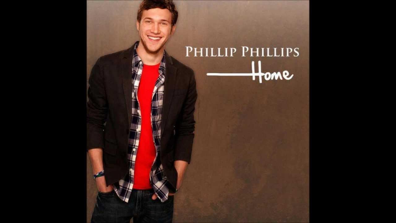 Phillip Phillips Home Mouseman Remix Youtube