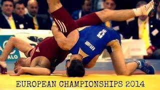 European Championships 2014 - Highlight