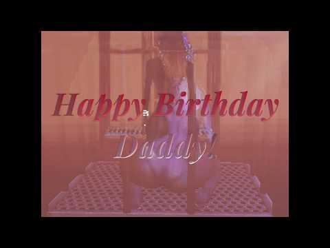 Mrs. CoCo La'Don Diamond - HBD Daddy (An IMVU Inspired Birthday Dedication to JayTDiamond)
