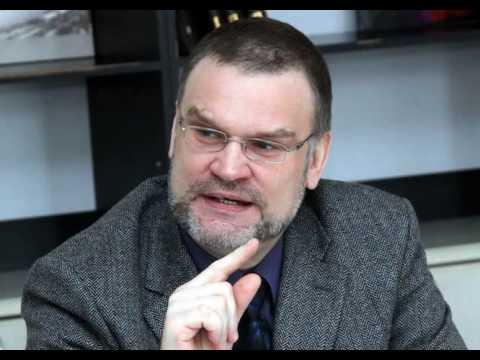 Эйнарс Граудиньш - За независимую Латвию (12.09.16) СМИ Латвии. БОМБА!