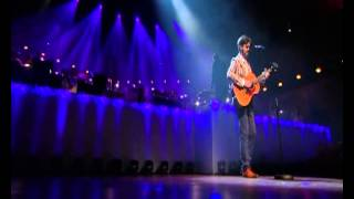 DRs Juleshow 2012. Thomas Dybdahl - One Day You'll Dance for Me, New York City