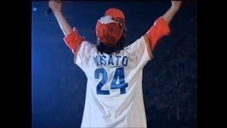 misato SEIBU STADIUM '90 tokyo.