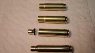 convert 223 5 56 brass to 300 blackout