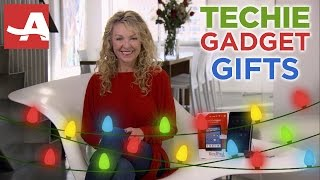 BEST TECHIE GIFTS | Best of Everything | AARP