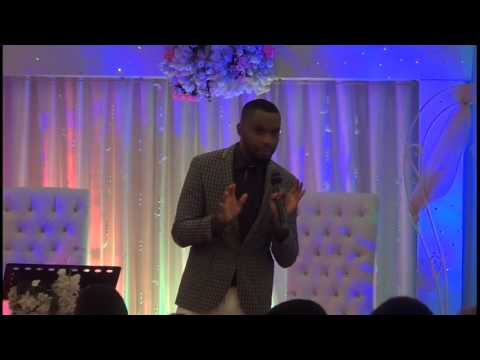 Apst. Anyi Obi- Eating The Good Of The Land 1-FEB-2015