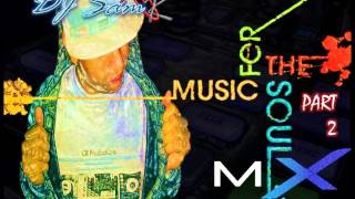 Music for the Soul Part 2!!! Christian PARTY  House, Tec, Reggae, Dance Mix!!!