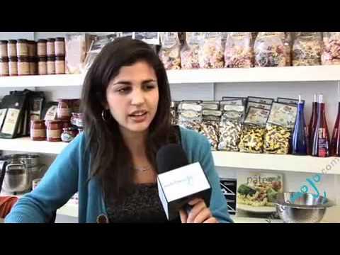 Abderrahmane Sissako Interview